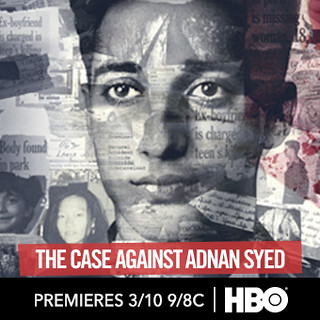 The Case Agaisnt Adnan Syed