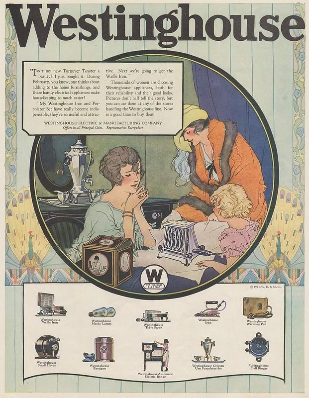 Westinghouse 1924