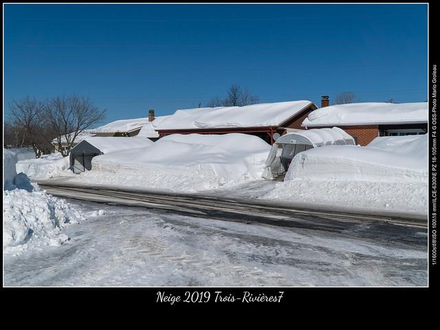 Neige 2019 Trois-Rivières7