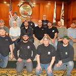 2019 IIIATF Advanced Pad and Metal Training