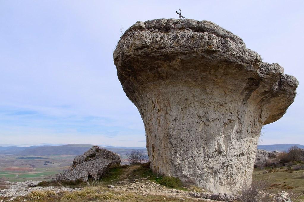 Las Tuerces. Villaescusa de las Torres (Palencia)