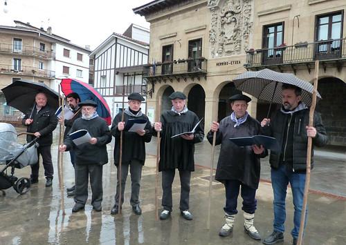 Santa Ageda 2019 | Urnieta