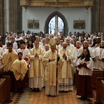 Guild of St Stephen - Annual Mass of Thanksgiving