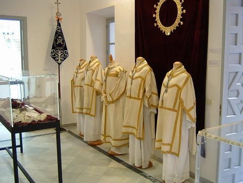 Actos y cultos de la Hermandad de la Divina Pastora   Año II 47088842142_b24e2c27ee