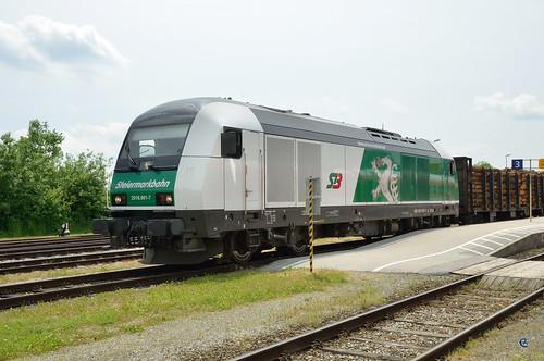 2016.901 Steiermarkbahn