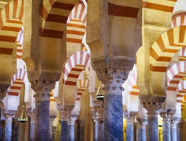 The Columns of Córdoba