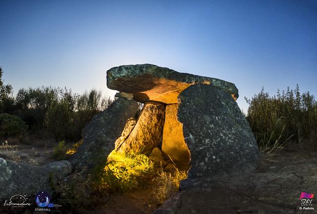 dolmenes