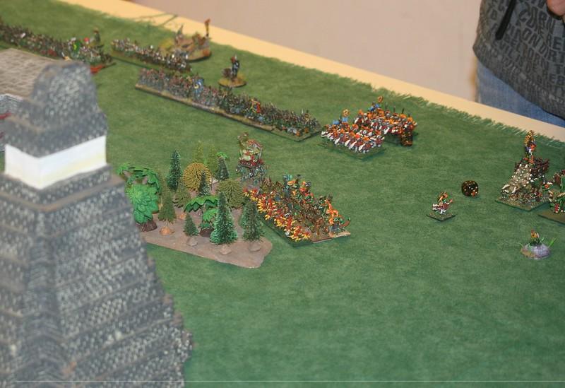 [4000 - Orcs+HL vs Khemri] La bataille des pyramides noires 47328343212_98859c9573_c