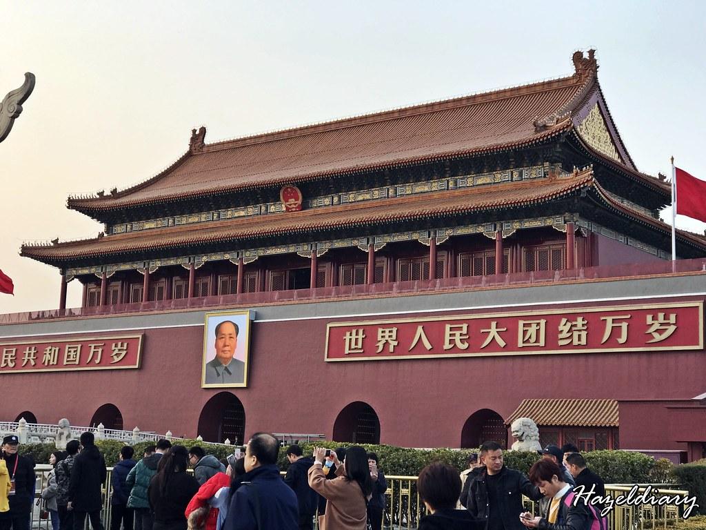 Tiananmen Square-2