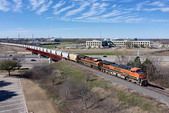 BNSF 1003 - Plano Texas
