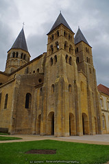 Sanctuaries of Paray-le-Monial