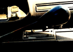 peugout 504 gearstick - Photo of Aurons