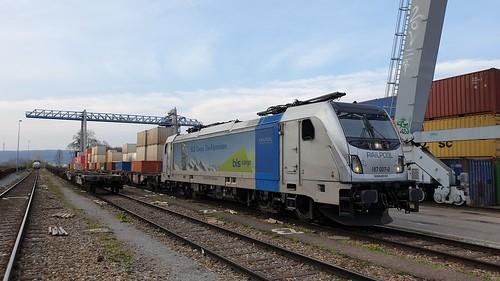 BLS Cargo