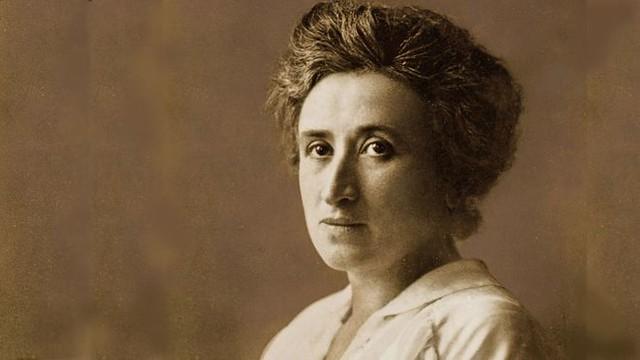 Rosa Luxemburgo fundou a Liga Spartakus, que deu origem ao Partido Comunista Alemão  - Créditos: (Foto: Divulgação)