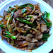 Sauteed Lamb with Scallions by knightbefore_99