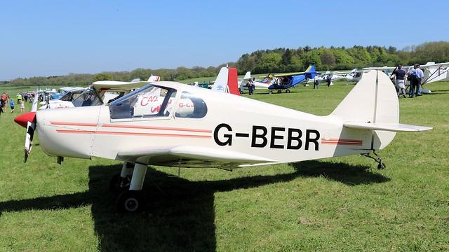 G-BEBR