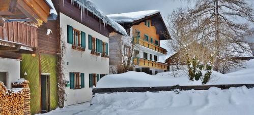 Haldensee - Austria