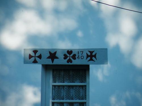20090602 048 1112 Jakobus Kreuzzeichen rot