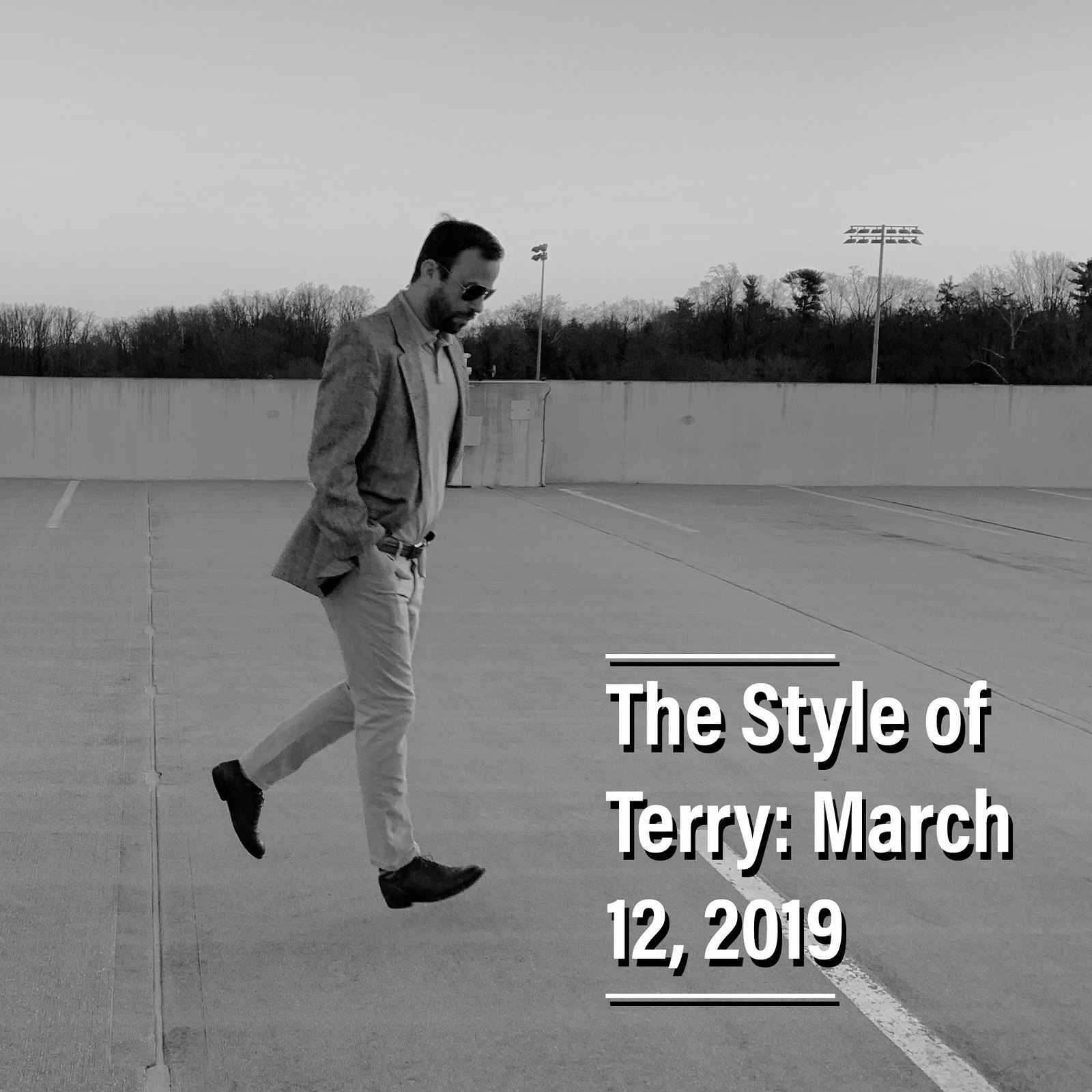 The Style of Terry: 3.12.19