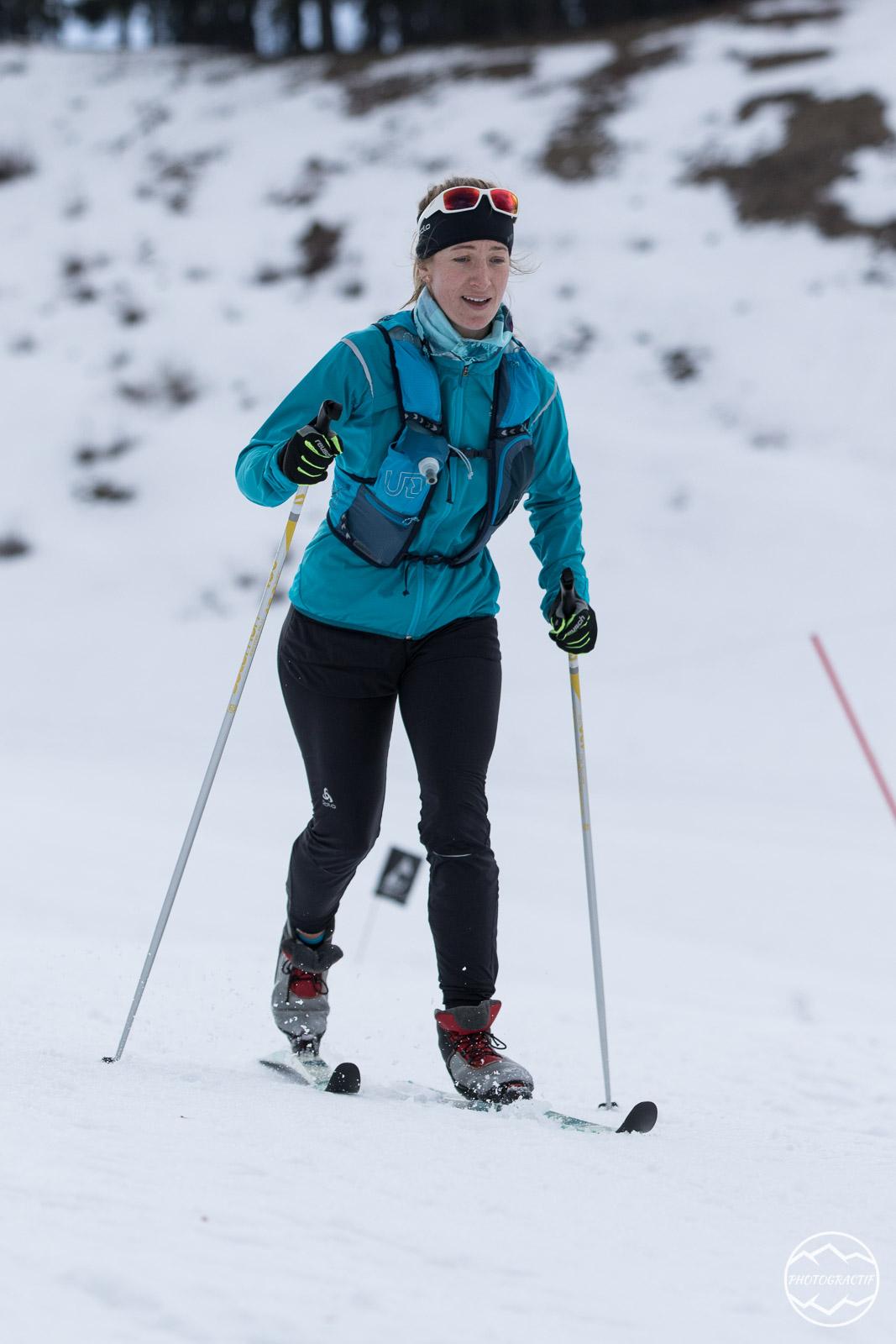 DSN Entrainement Ski Raquettes (33)