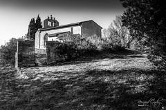 La Chapelle Saint-Amant, un endroit bucolique... - Photo of Lagardelle-sur-Lèze