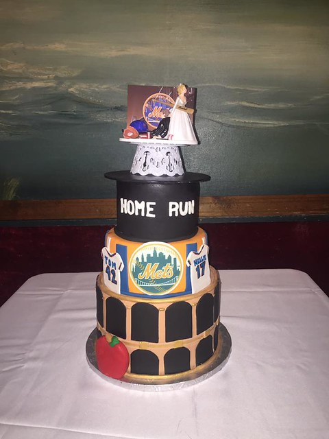 Cake from Cakes By Cole