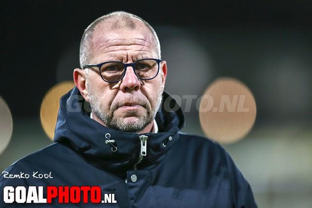Jong FC Utrecht - RKC 28-01-2019