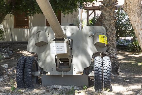 100 mm BS-3 M1944