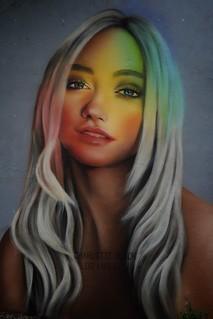 London Street Art 2019/033