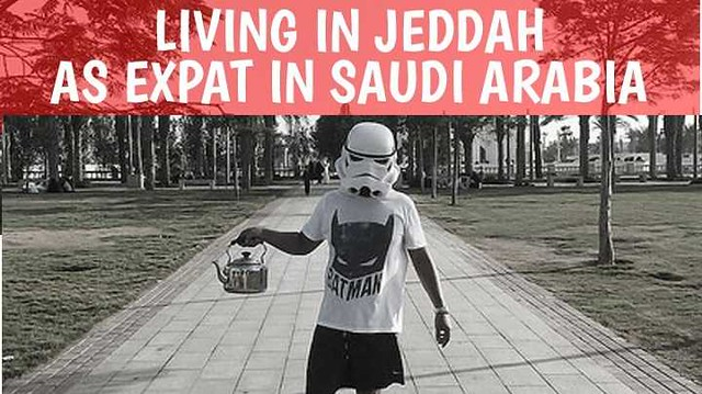 4982 What it is like being grown up as an Expat in Saudi Arabia