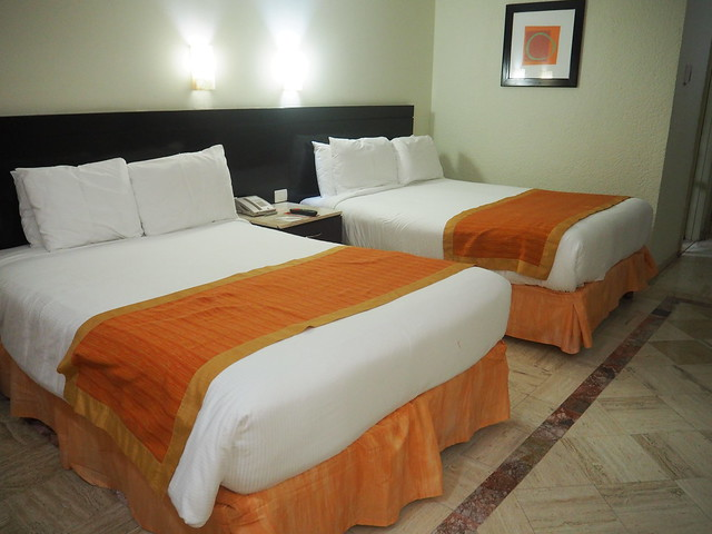 P1191491 クリスタルカンクン(KRYSTAL CANCUN HOTEL) メキシコ ひめごと
