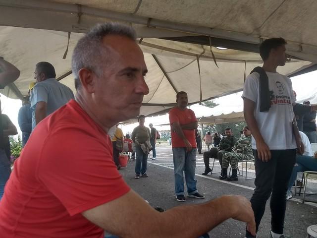 """Suposta ajuda humanitária é """"cavalo de Troia"""" contra a Venezuela, diz líder chavista"""