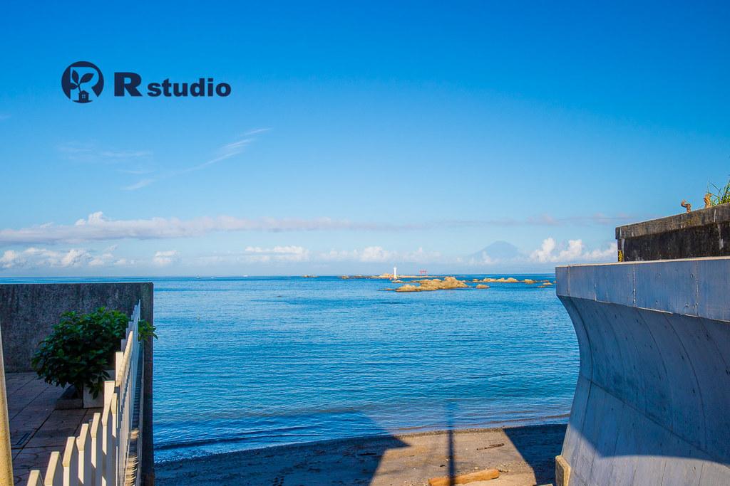 海が見える物件ならアールスタジオ