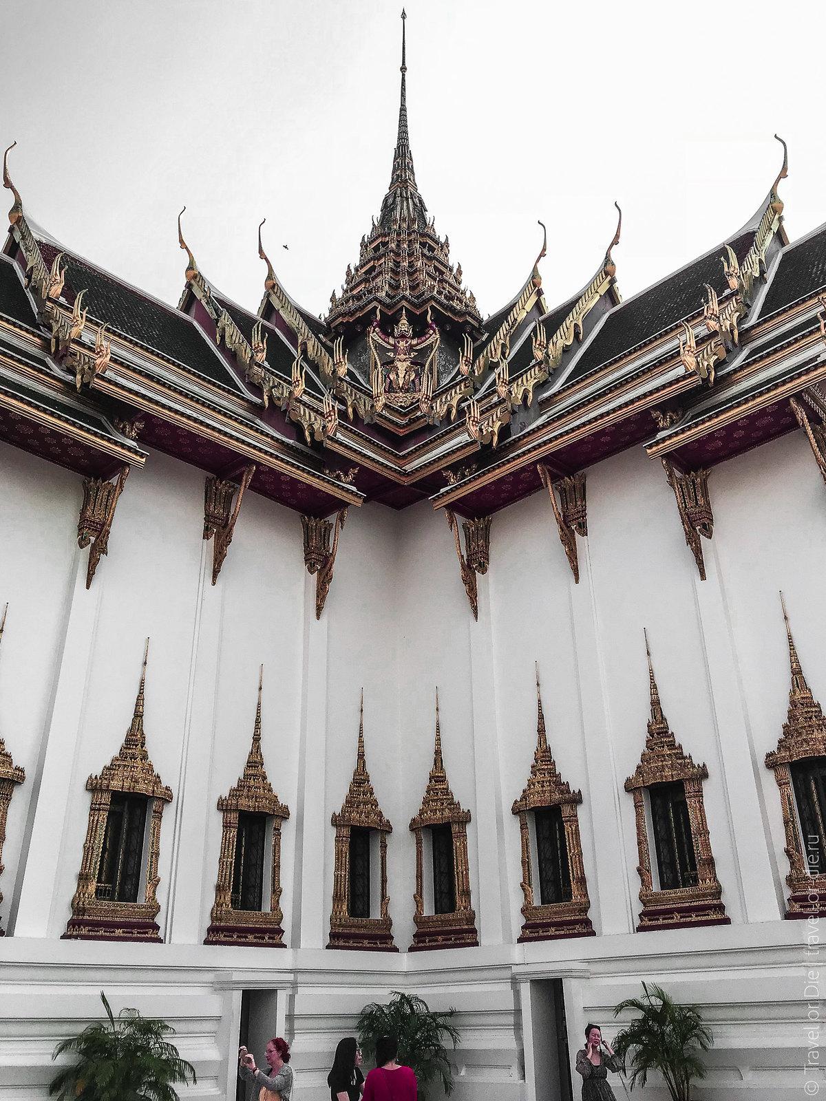 Grand-Palace-Bangkok-Королевский-дворец-Бангкок-9221