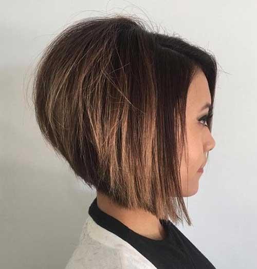 Latest Inverted Bob Haircuts Ideas For 2019 Fashion 2d