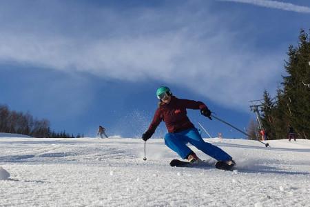 Tipy SNOW tour: Peklák – městská sjezdovka se snowparkem