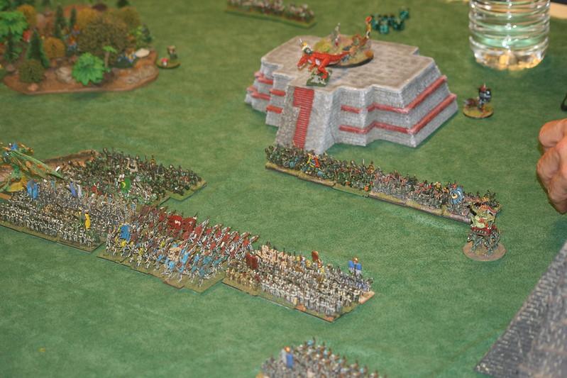 [4000 - Orcs+HL vs Khemri] La bataille des pyramides noires 33505083868_eeef624a3b_c