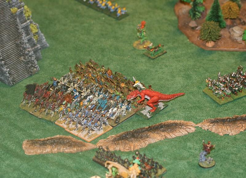 [4000 - Orcs+HL vs Khemri] La bataille des pyramides noires 33505096868_481068e0ed_c