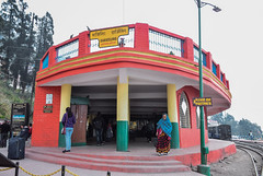 Darjeeling Station