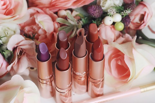 Review Cult Matte Nabla colors and makeup - Big or not to big (3)