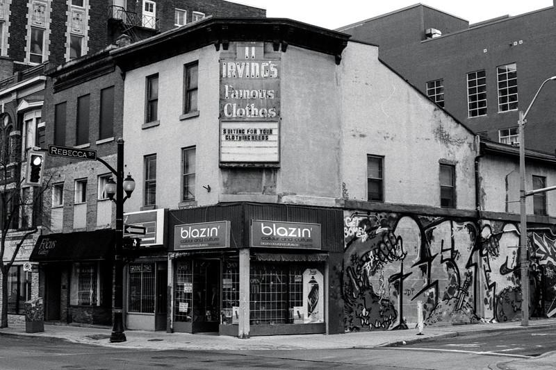 Irving's Famous Clothes Dec 31