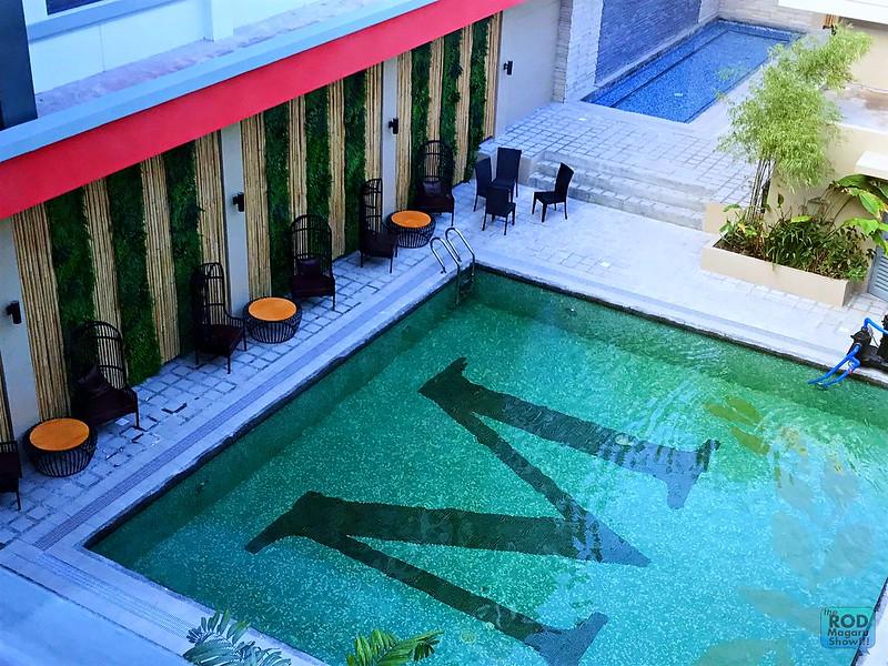 Marison Hotel Legaspi 116 RODMAGARU