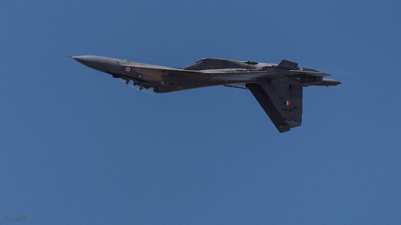 IAF Su-30 MKI (SB-417)