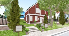 New Linden Homes Preview