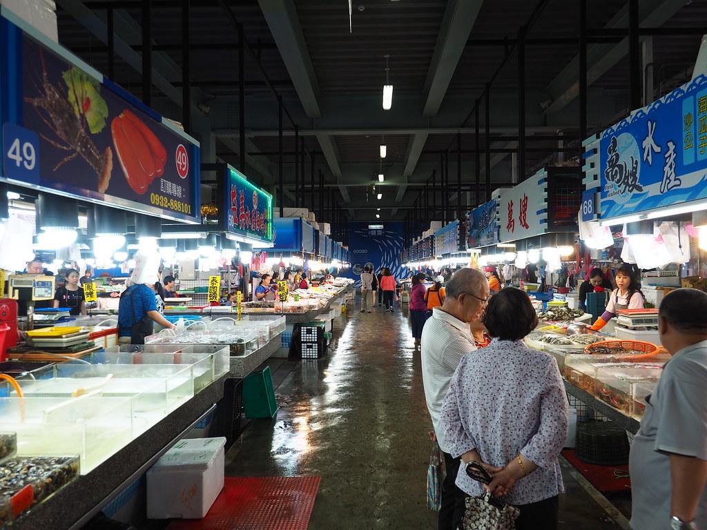 梓官觀光魚市場 (3)