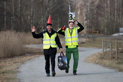 Örebro parkrun #95