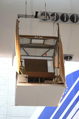 Strato-Jump III Gondola