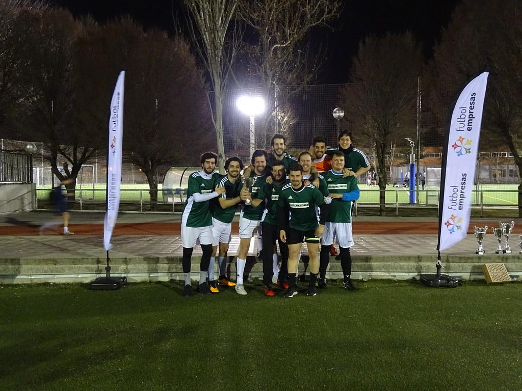Torneo Apertura 18/19 - Final Segunda Oro