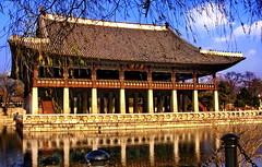 Seoul, Changdeok Palace