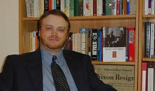 Dr. Dean J. Kotlowski